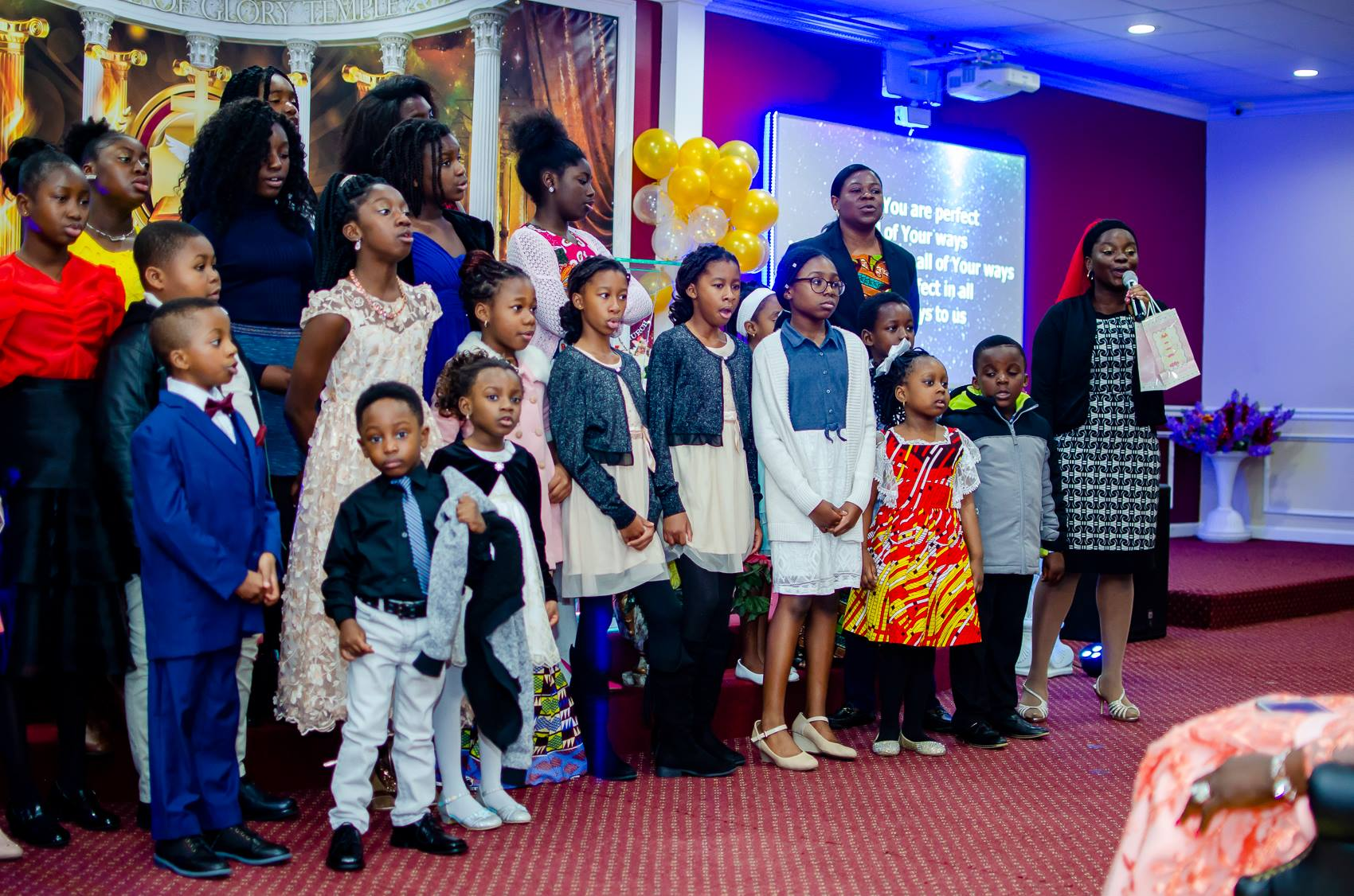 Youth/Children's Ministry