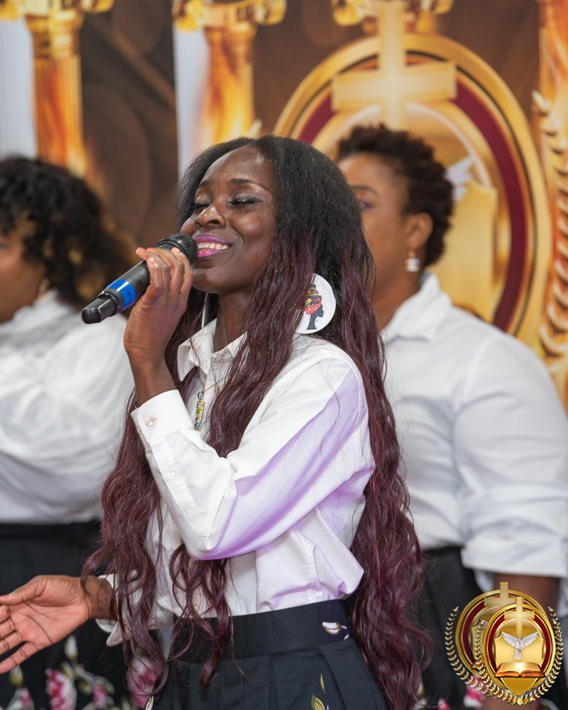 Music Ministry –  The Harvesters